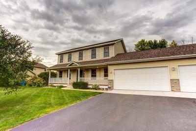 Saint Michael Single Family Home For Sale: 10383 34th Street NE