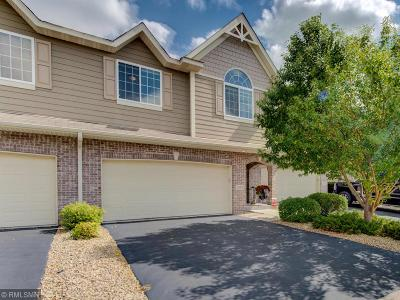 Prior Lake Condo/Townhouse For Sale: 2583 Waterfall Way NW