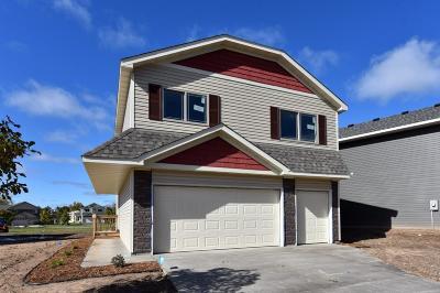Brainerd Single Family Home For Sale: 754 Holton Avenue