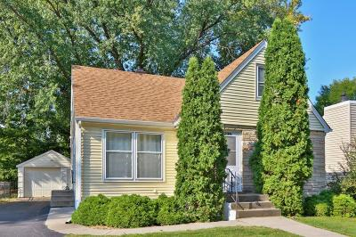 Saint Paul Single Family Home For Sale: 1147 Saint Paul Avenue