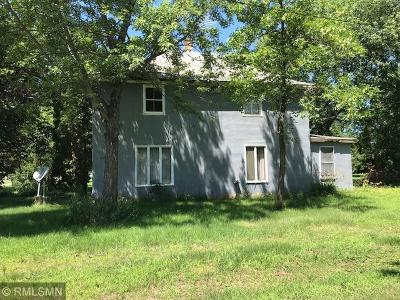 Clear Lake MN Single Family Home For Sale: $69,900 Reduced