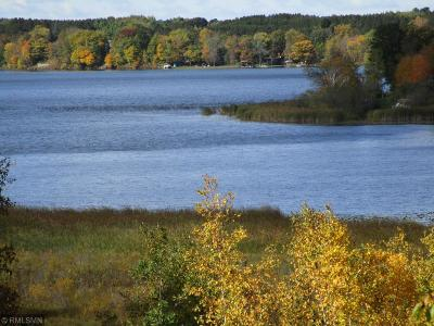 Sturgeon Lake Residential Lots & Land For Sale: 40361 Pioneer Road