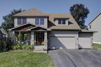 Hudson Single Family Home For Sale: 609 Diamond Drive