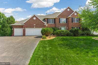 Lakeville Single Family Home For Sale: 17710 Hyde Park Avenue