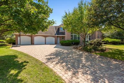 Lakeville Single Family Home For Sale: 18125 Jannevar Court