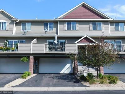 Prior Lake Condo/Townhouse For Sale: 14097 Wilds Path