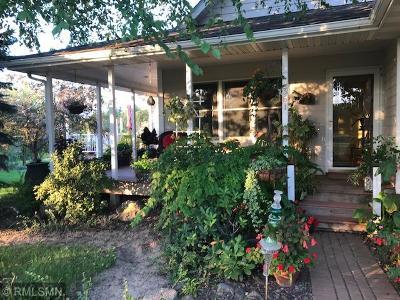 Single Family Home For Sale: 4361 405th Avenue NE