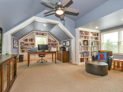 Rosemount Single Family Home For Sale: 13299 Brass Pkwy Parkway
