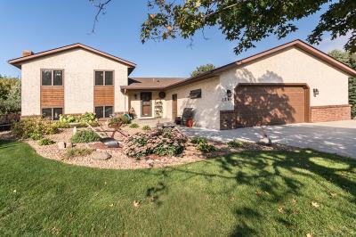 Shakopee Single Family Home For Sale: 1266 Blue Heron Trail