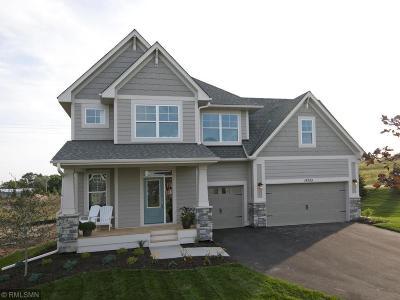 Saint Michael Single Family Home For Sale: 14755 47th Street NE