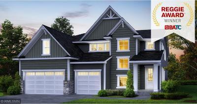 Hugo Single Family Home For Sale: 5586 130th Way N