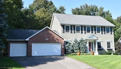 Lakeville Single Family Home For Sale: 20665 Jura Trail