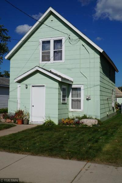 Foley Single Family Home For Sale: 130 6th Avenue N