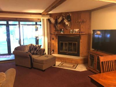 South Harbor Twp MN Condo/Townhouse For Sale: $169,900