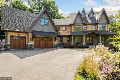 Single Family Home For Sale: 4850 Timber Ridge Circle