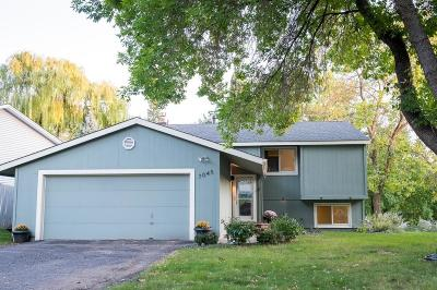 Eden Prairie Single Family Home For Sale: 7045 Springhill Circle