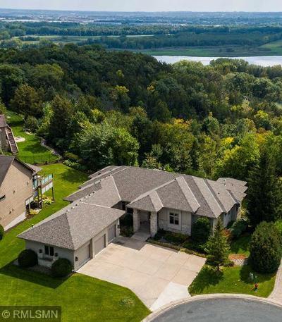 Eden Prairie Single Family Home For Sale: 18755 Vogel Farm Trail