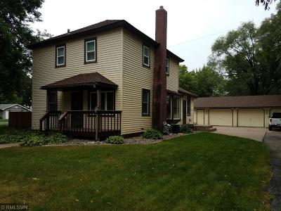 Hastings Single Family Home Contingent: 218 17th Street W