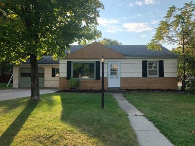 Brainerd Single Family Home Contingent: 1113 NE 8th Avenue