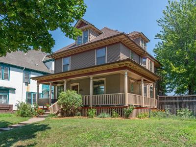 Minneapolis Multi Family Home For Sale: 2205 Aldrich Avenue S
