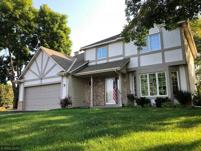 Rosemount Single Family Home Contingent: 14004 Delta Avenue