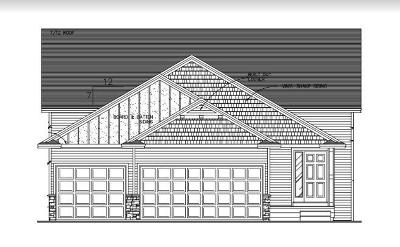 Shakopee Single Family Home For Sale: 1346 Meadow Lane
