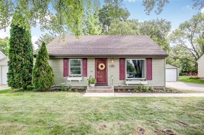 Edina MN Single Family Home For Sale: $399,900