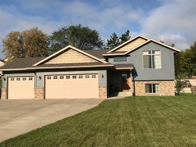 Saint Joseph Single Family Home For Sale: 827 Morningside Loop