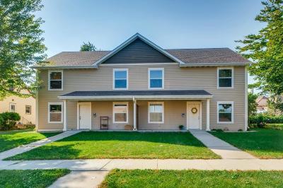 Dakota County Single Family Home For Sale: 314 7th Street E
