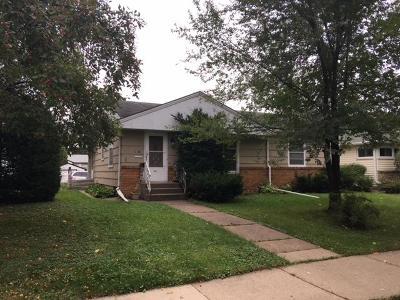 Saint Paul Single Family Home For Sale: 1548 Montana Avenue E