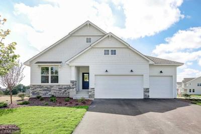 Chisago County, Washington County Single Family Home For Sale: 13041 Fondant Trail N