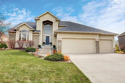 Prior Lake Single Family Home For Sale: 14143 Woodchuck Trail