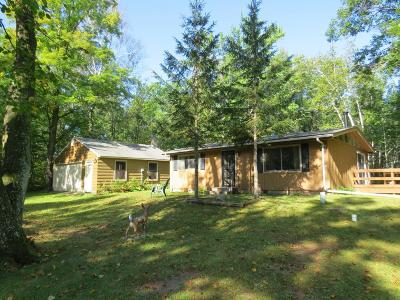 Single Family Home For Sale: 68046 Scotch Pine Road