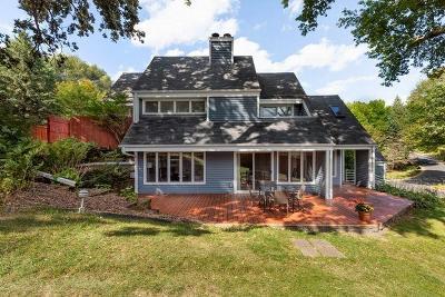 Eden Prairie Single Family Home For Sale: 9540 Creek Knoll Road