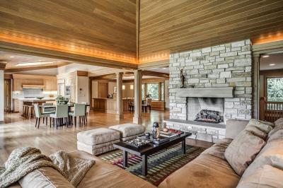 Edina Single Family Home For Sale: 21 Circle W