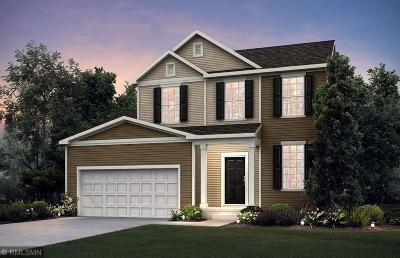 Prior Lake Single Family Home For Sale: 5061 Trillium Cove