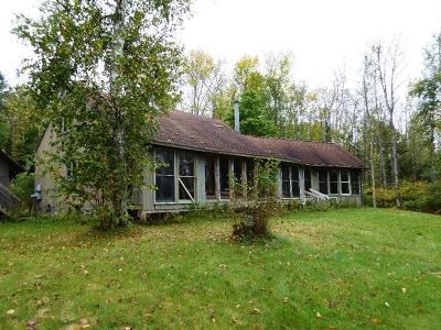 Single Family Home For Sale: 8661 Fs2721 Road NE