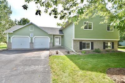 Saint Cloud Single Family Home For Sale: 6010 Prairie Rose Drive
