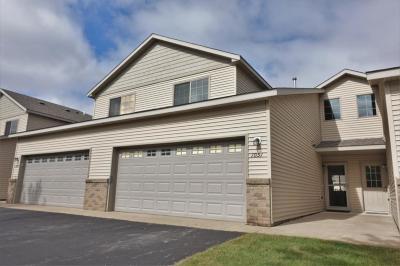 Saint Cloud MN Condo/Townhouse For Sale: $135,000