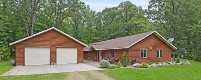 Brainerd Single Family Home For Sale: 7038 Craig Road