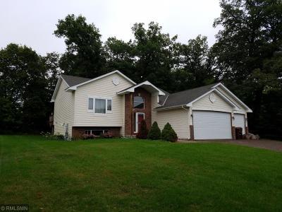 Buffalo Single Family Home For Sale: 2000 Forest Ridge Circle
