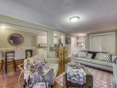 Saint Louis Park Condo/Townhouse Contingent: 4530 Cedar Lake Road S #3