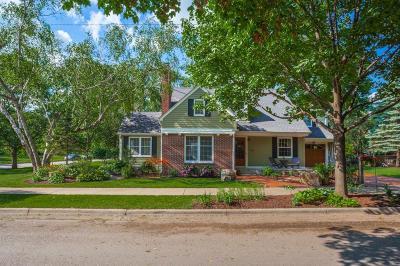 Minneapolis Single Family Home For Sale: 5155 Morgan Avenue S