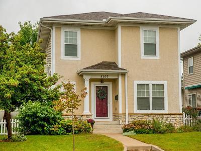 Minneapolis MN Single Family Home For Sale: $275,000