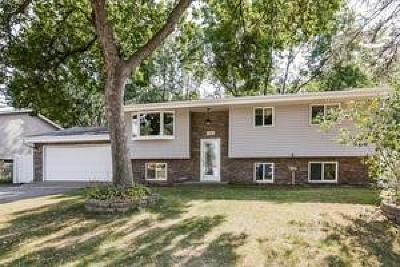 Anoka Single Family Home For Sale: 814 38th Avenue