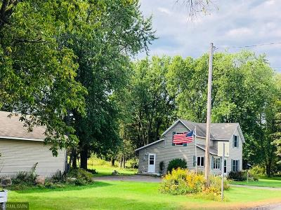 Single Family Home For Sale: 945 W Highway 27