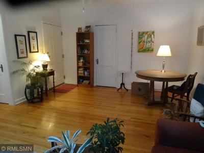 Minneapolis Condo/Townhouse For Sale: 3128 W Calhoun Boulevard #413