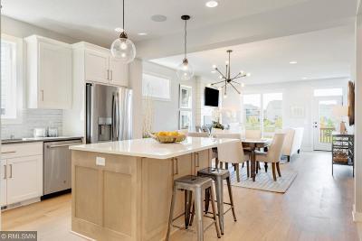 Saint Michael Single Family Home For Sale: 4648 Otter Court NE