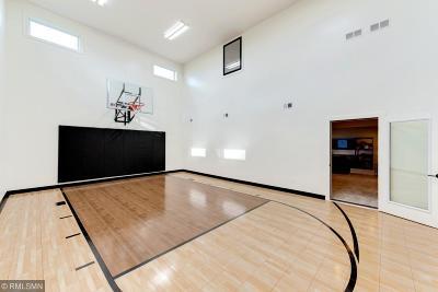 Saint Michael Single Family Home For Sale: 4672 Otter Court NE