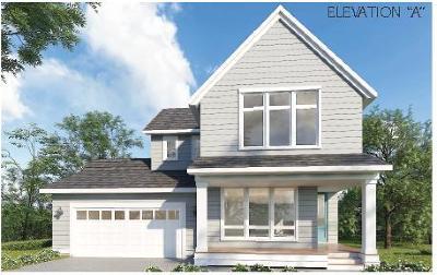 Chaska Single Family Home For Sale: 5027 Boulder Lane